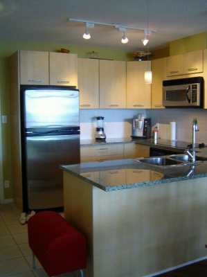 """Photo 3: Photos: 1707 1199 SEYMOUR ST in Vancouver: Downtown VW Condo for sale in """"BRAVA"""" (Vancouver West)  : MLS®# V597121"""