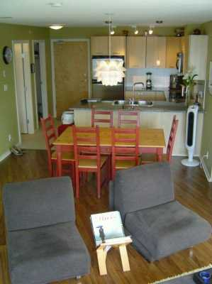 """Photo 8: Photos: 1707 1199 SEYMOUR ST in Vancouver: Downtown VW Condo for sale in """"BRAVA"""" (Vancouver West)  : MLS®# V597121"""