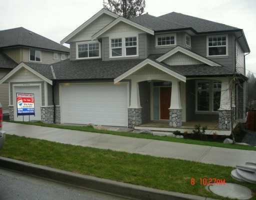 Main Photo: 23808 133RD Ave in Maple Ridge: Silver Valley House for sale : MLS®# V624670