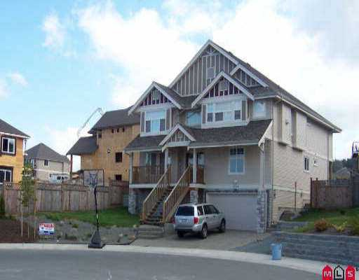 Main Photo: 3798 LETHBRIDGE DR in Abbotsford: Abbotsford East House for sale : MLS®# F2519571