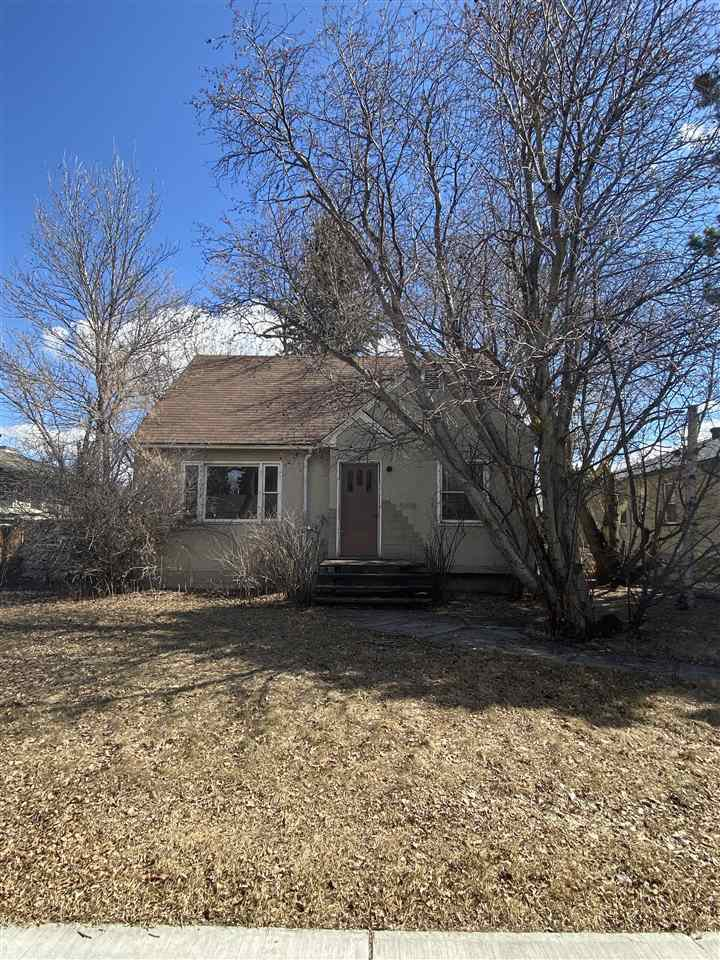 Main Photo: 10827 136 Street in Edmonton: Zone 07 Vacant Lot for sale : MLS®# E4194863