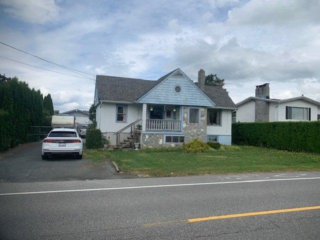 Photo 1: Photos: 46271 STEVENSON Road in Chilliwack: Sardis East Vedder Rd House for sale (Sardis)  : MLS®# R2480227