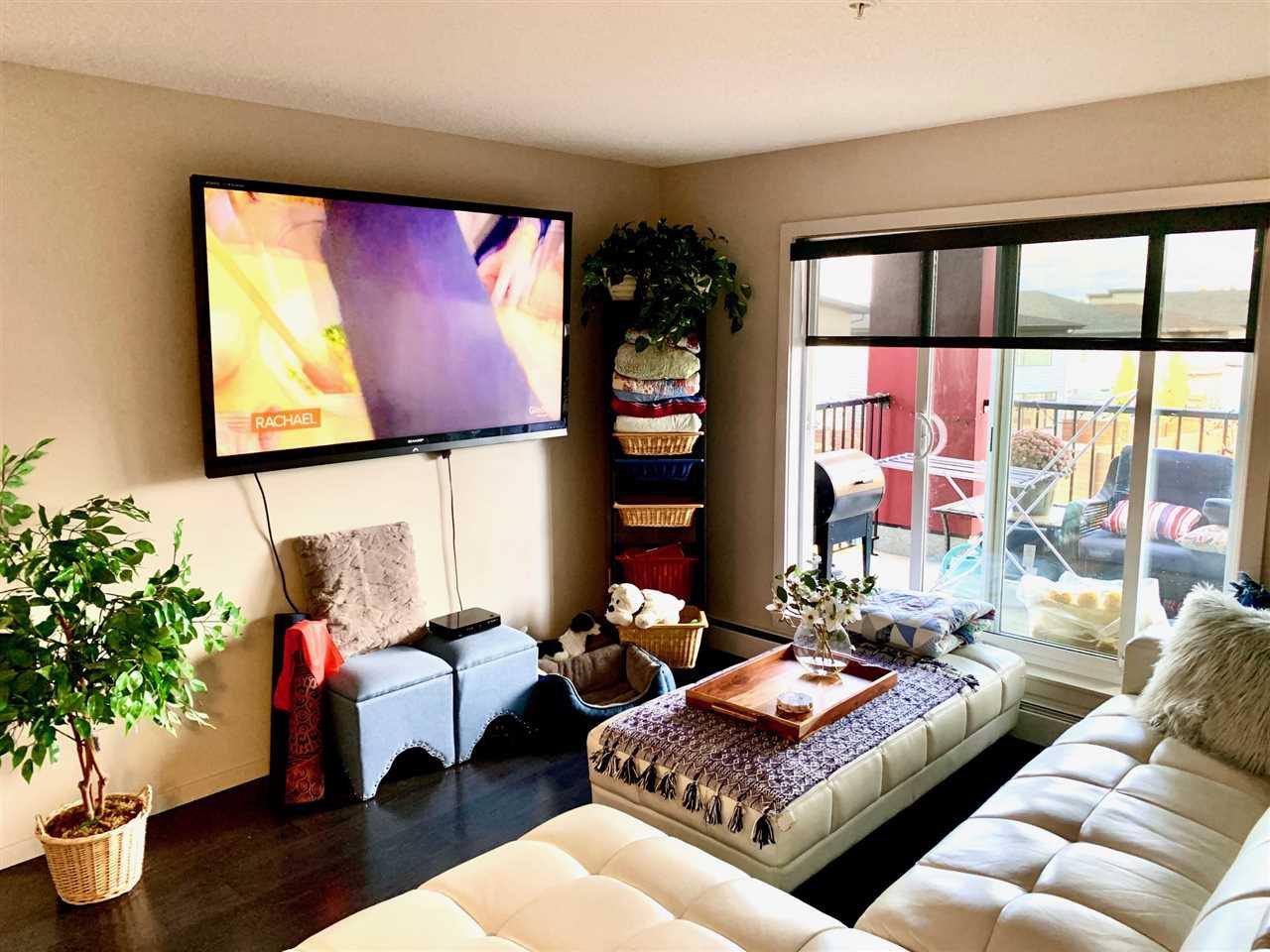 Main Photo: 243 348 WINDERMERE Road in Edmonton: Zone 56 Condo for sale : MLS®# E4218115