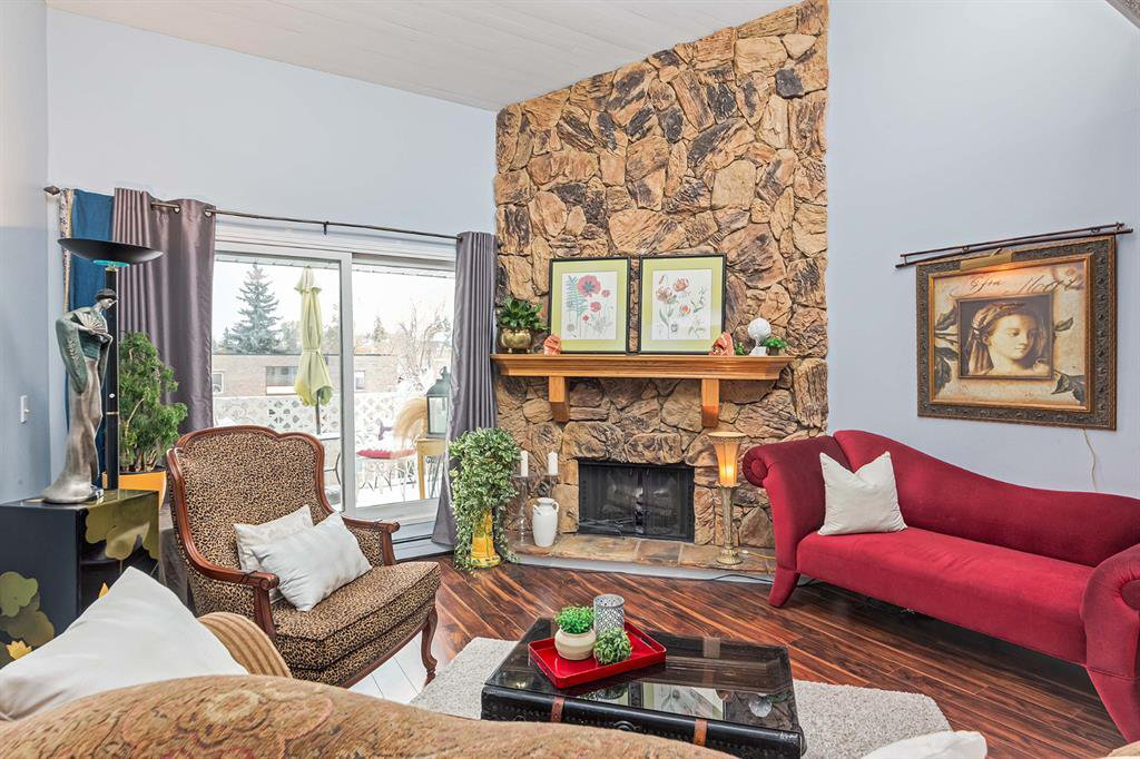Main Photo: 404 1625 14 Avenue SW in Calgary: Sunalta Apartment for sale : MLS®# A1042520