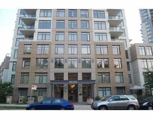 """Main Photo: # 111 3660 VANNESS AV in Vancouver: Collingwood VE Condo for sale in """"THE CIRCA"""" (Vancouver East)  : MLS®# V799588"""