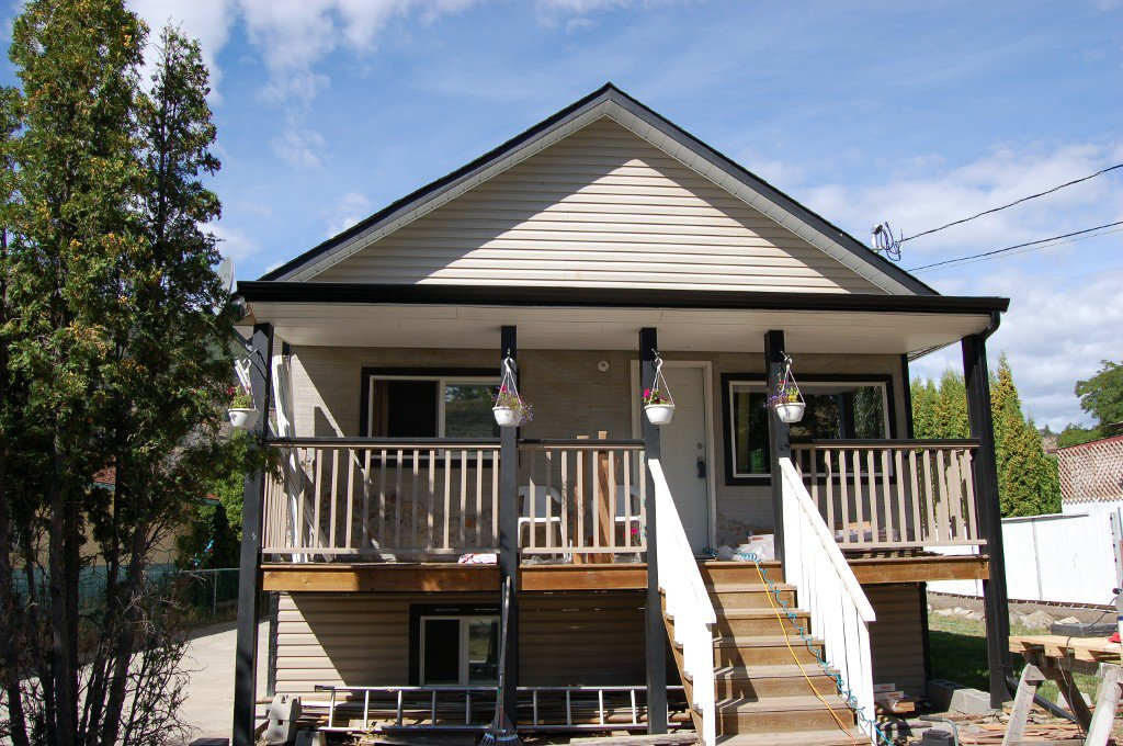 Main Photo: 1348 MAIN STREET in Okanagan Falls: House for sale : MLS®# 113038