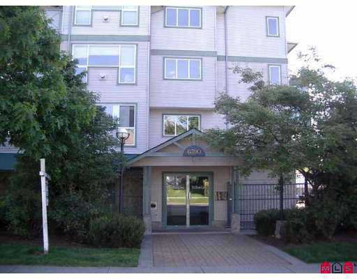 "Main Photo: 208 6390 196TH Street in Langley: Willoughby Heights Condo for sale in ""Willowgate"" : MLS®# F2716578"
