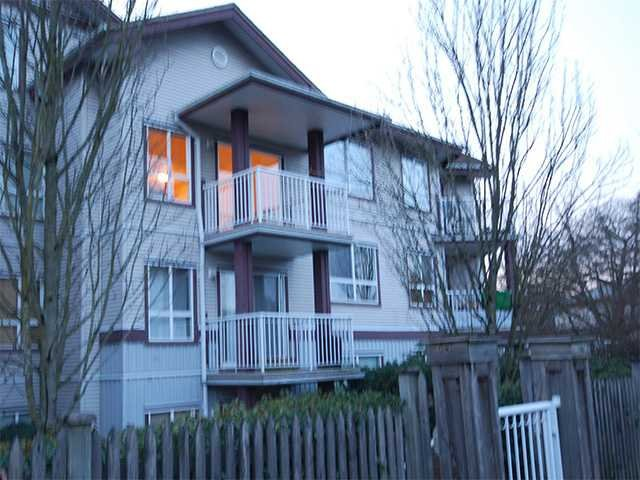 Main Photo: 5355  Boundary Rd in Vancouver: Condo for sale (Vancouver East)