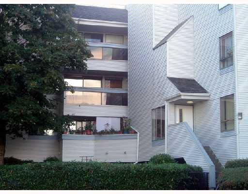 "Main Photo: 113 8760 BLUNDELL Road in Richmond: Garden City Condo for sale in ""BLUNDELL GARDENS"" : MLS®# V672293"