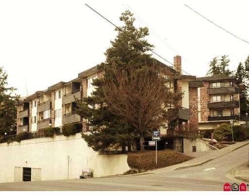"""Main Photo: 115 2551 WILLOW Lane in Abbotsford: Central Abbotsford Condo for sale in """"Willow Lane"""" : MLS®# F2805920"""
