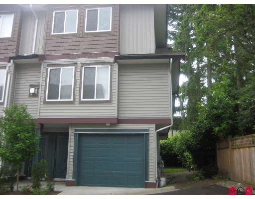 Main Photo: 103 5830 176A Street in Surrey: Condo for sale : MLS®# F2816996