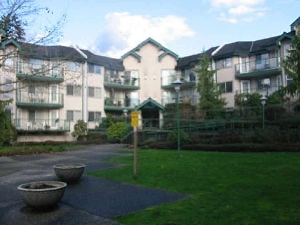 Main Photo: 214 1155 DUFFERIN STREET in : Eagle Ridge CQ Condo for sale : MLS®# V572206