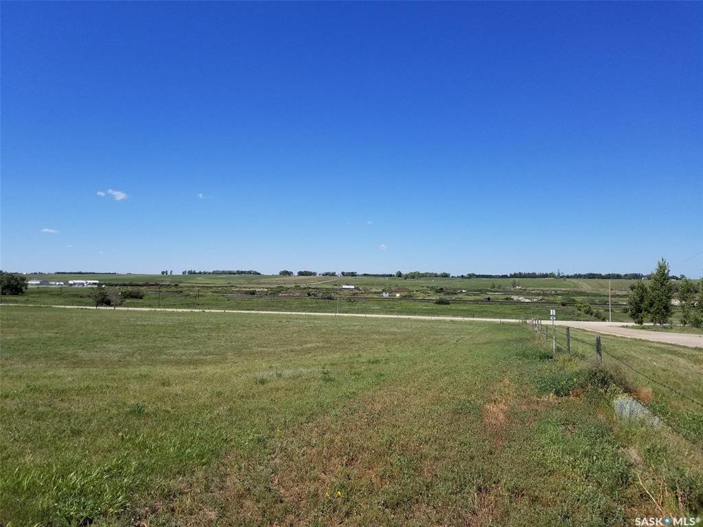 Main Photo: Snowdy Road in Moose Jaw: Lot/Land for sale (Moose Jaw Rm No. 161)  : MLS®# SK803964