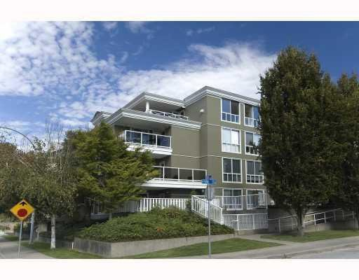 Main Photo: # PH1 2485 ATKINS AV in Port Coquitlam: Condo for sale : MLS®# V787775