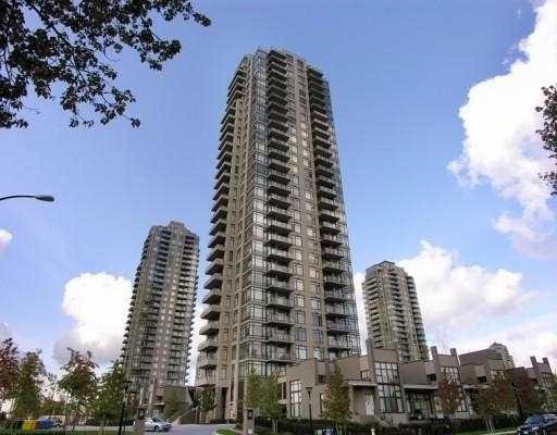 Main Photo: # 2004 2355 MADISON AV in Burnaby: Condo for sale : MLS®# V813151