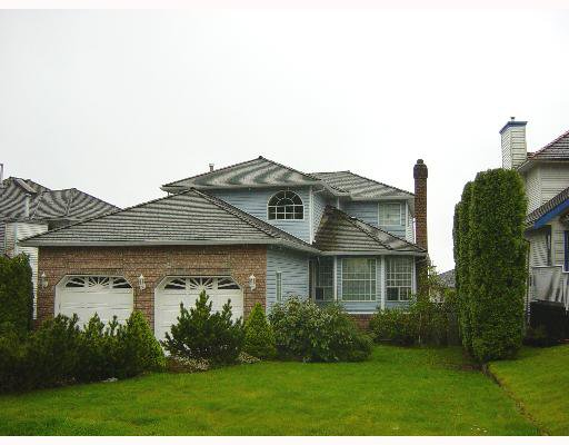"Main Photo: 3330 ABBEY Lane in Coquitlam: Park Ridge Estates House for sale in ""PARK RIDGE ESTATES"" : MLS®# V644416"