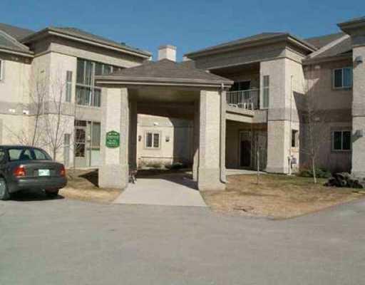Main Photo: 217 500 CATHCART Street in WINNIPEG: Charleswood Condominium for sale (South Winnipeg)  : MLS®# 2413977