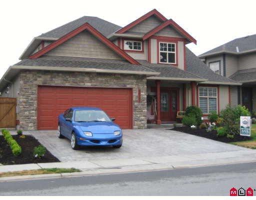 Main Photo: 45751 HIGGINSON Road in Sardis: Sardis East Vedder Rd House for sale : MLS®# H2801646