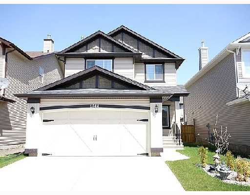 Main Photo: 1844 NEW BRIGHTON Drive SE in CALGARY: New Brighton Residential Detached Single Family for sale (Calgary)  : MLS®# C3327514