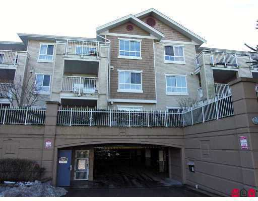 "Main Photo: 19750 64TH Ave in Langley: Willoughby Heights Condo for sale in ""DAVENPORT"" : MLS®# F2626866"