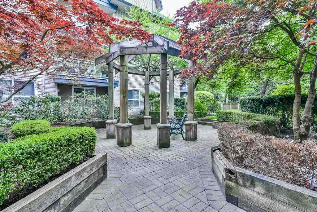 """Main Photo: 414 8115 121A Street in Surrey: Queen Mary Park Surrey Condo for sale in """"THE CROSSING"""" : MLS®# R2402767"""
