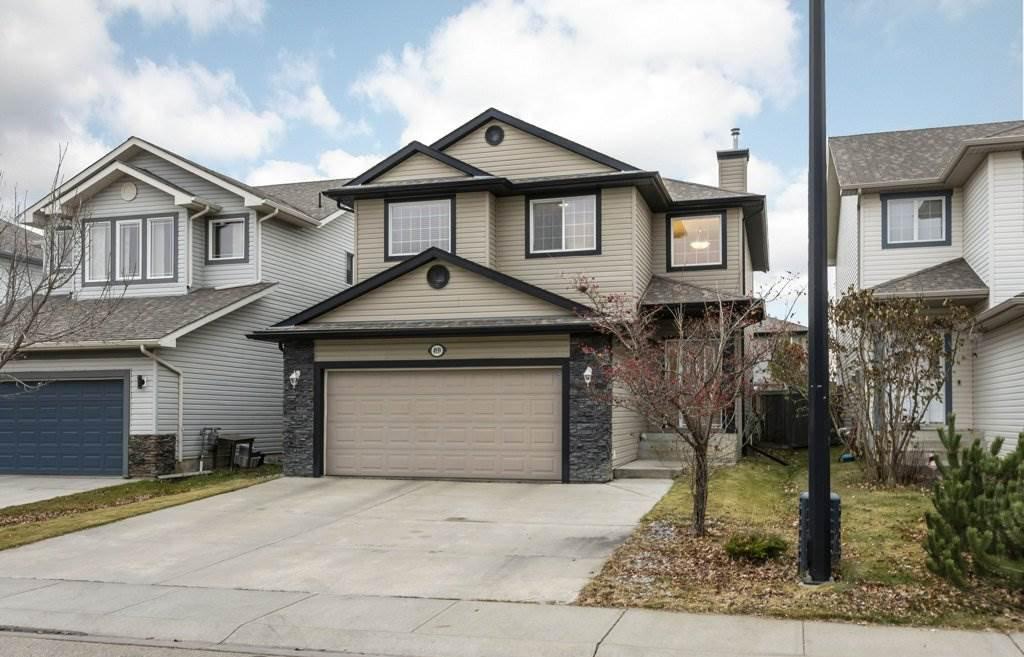 Main Photo: 4939 206 Street in Edmonton: Zone 58 House for sale : MLS®# E4179087