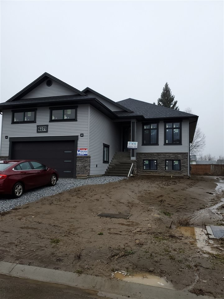 Main Photo: 6271 ORBIN Place in Prince George: Valleyview House for sale (PG City North (Zone 73))  : MLS®# R2420472