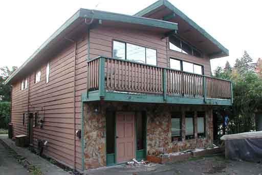 Main Photo: 591 RIVERSIDE DRIVE in : Seymour NV House for sale : MLS®# V262206