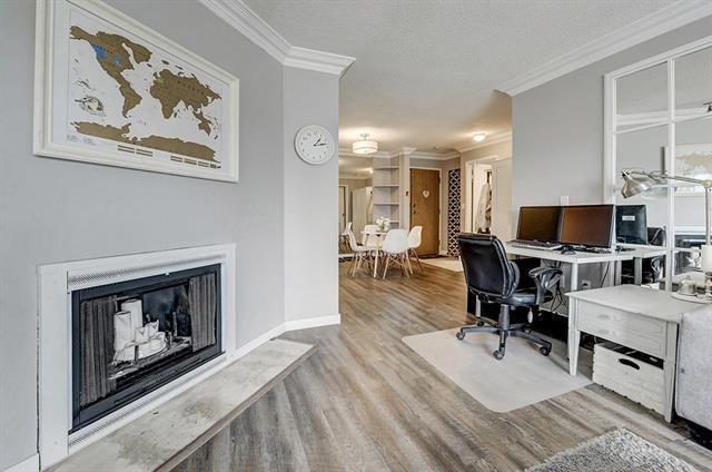 Main Photo: 221 333 GARRY Crescent NE in Calgary: Greenview Apartment for sale : MLS®# C4300047