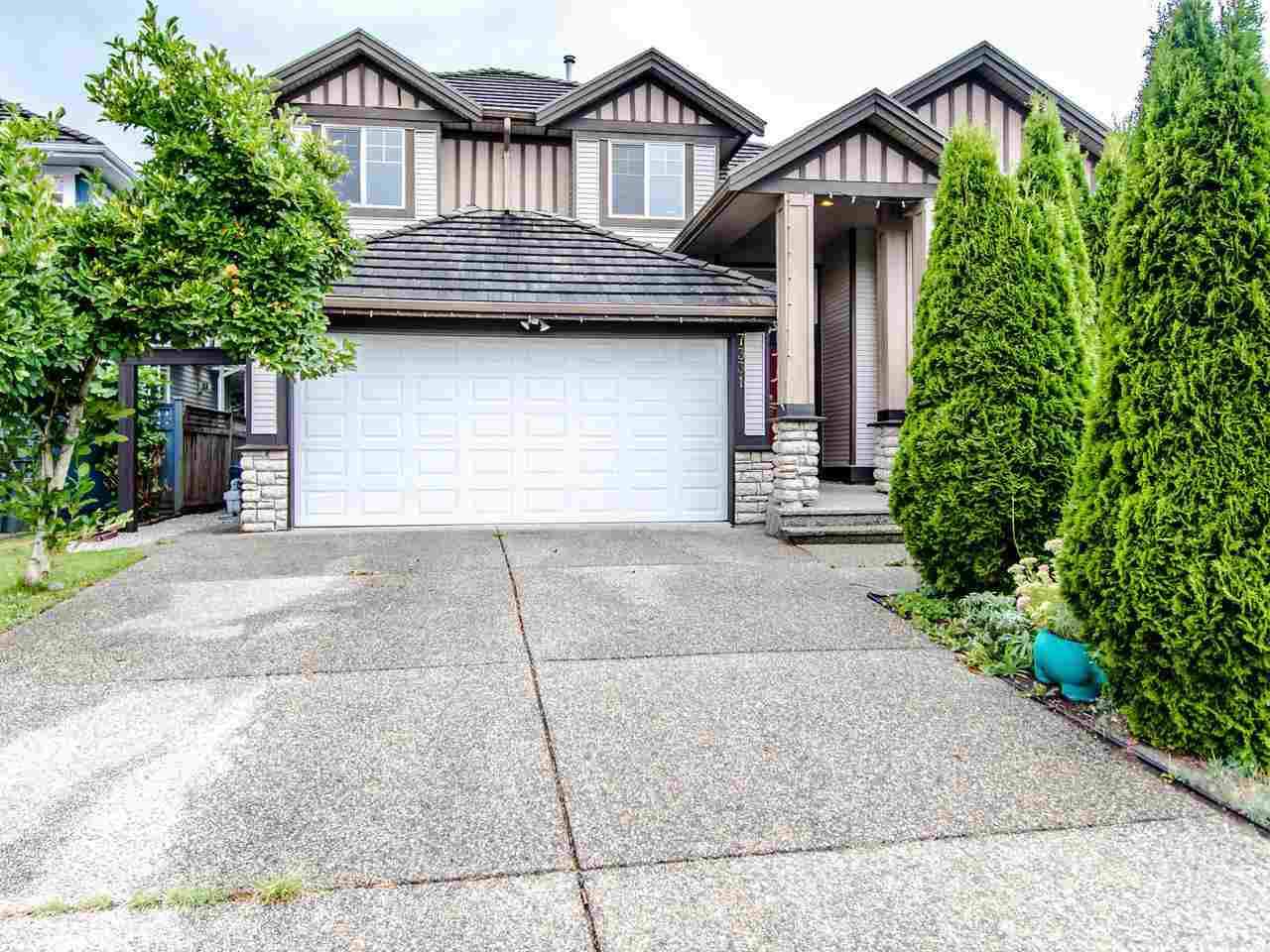 Main Photo: 7331 146 Street in Surrey: East Newton House for sale : MLS®# R2490131