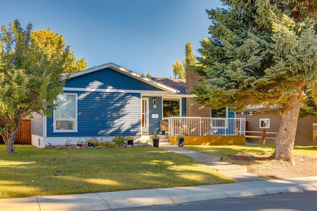 Main Photo: 14416 Parkside Drive SE in Calgary: Parkland Detached for sale : MLS®# A1032308