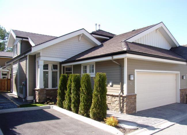 Main Photo: 62 14655 32 Avenue in Elgin Pointe: Home for sale : MLS®# F2730295