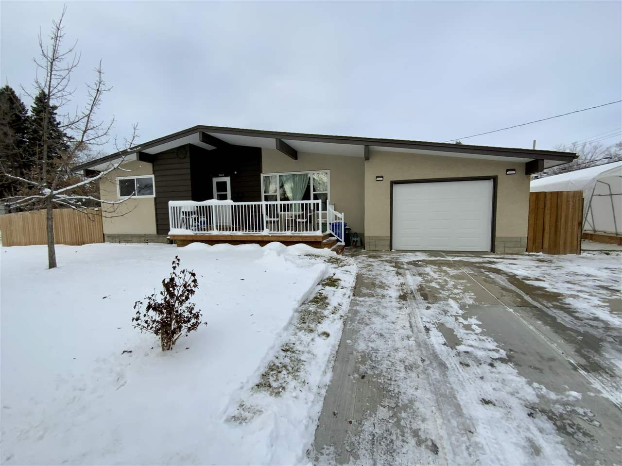 Main Photo: 5403 47 Street: Wetaskiwin House for sale : MLS®# E4220639
