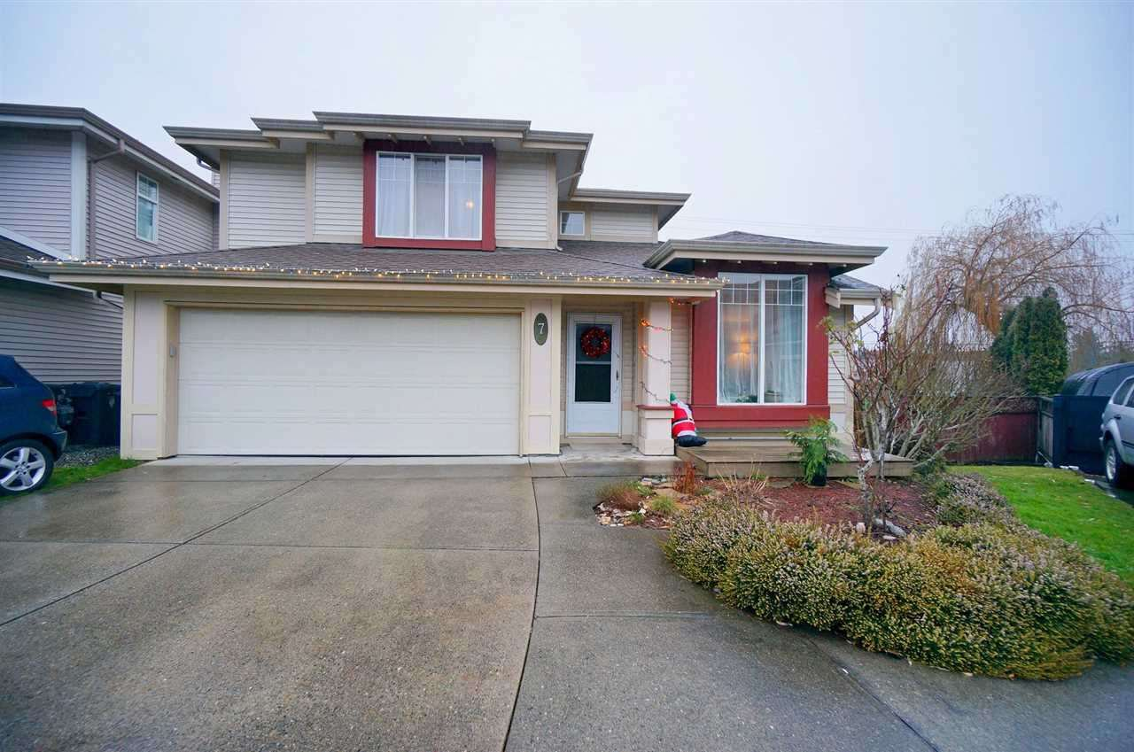 """Main Photo: 7 20292 96 Avenue in Langley: Walnut Grove House for sale in """"BROOK WYNDE"""" : MLS®# R2519637"""
