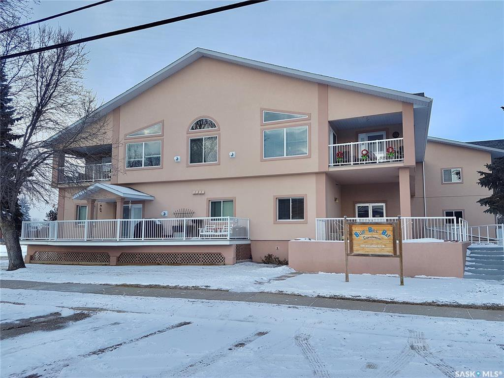 Main Photo: 11 600 Broadway Street West in Fort Qu'Appelle: Residential for sale : MLS®# SK835918