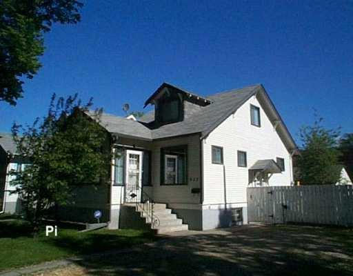 Main Photo: 517 WILLIAM NEWTON Avenue in Winnipeg: East Kildonan Single Family Detached for sale (North East Winnipeg)  : MLS®# 2608613