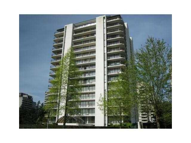 "Main Photo: # 1003 6455 WILLINGDON AV in Burnaby: Metrotown Condo for sale in ""PARKSIDE MANOR"" (Burnaby South)  : MLS®# V901476"