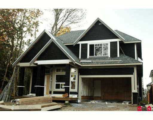 "Main Photo: 14509 59TH Avenue in Surrey: Sullivan Station House for sale in ""Sullivan Heights"" : MLS®# F2723392"