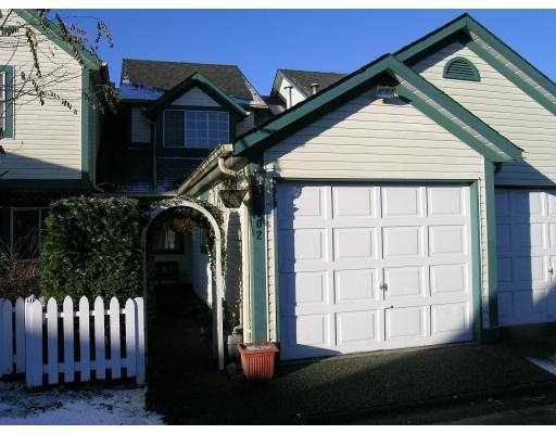 Main Photo: 602 20680 118TH Avenue in Maple_Ridge: Southwest Maple Ridge Townhouse for sale (Maple Ridge)  : MLS®# V680743