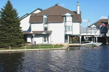 Main Photo: 16 30 Laguna Parkway in Lagoon City: Condo for sale (X17: ANTEN MILLS)  : MLS®# X1363979