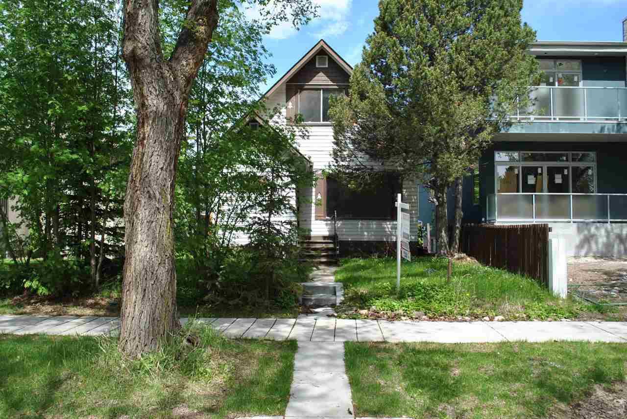 Main Photo: 10510 68 Avenue in Edmonton: Zone 15 House for sale : MLS®# E4212582