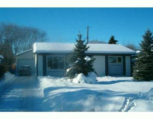 Main Photo: 6 ASHWORTH Street in Winnipeg: St Vital Single Family Detached for sale (South East Winnipeg)  : MLS®# 2700348