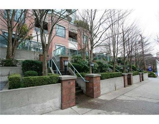 Photo 9: Photos: # 104 293 SMITHE ST in Vancouver: Condo for sale : MLS®# V874171