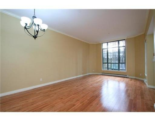 Photo 3: Photos: # 104 293 SMITHE ST in Vancouver: Condo for sale : MLS®# V874171