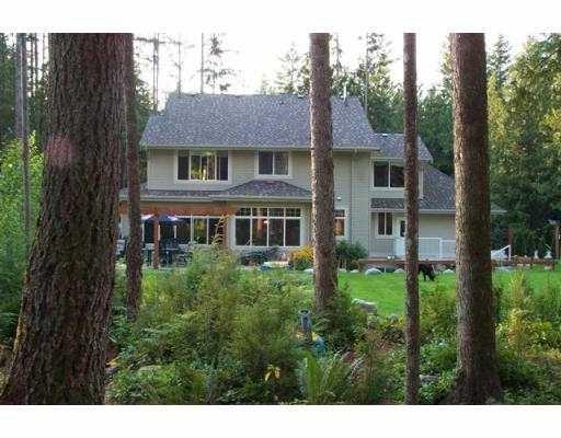 "Photo 2: Photos: 13070 ALOUETTE Road in Maple_Ridge: Websters Corners House for sale in ""ALLCO ESTATES"" (Maple Ridge)  : MLS®# V673728"