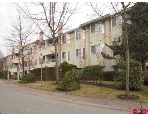 "Main Photo: 217 1952 152A Street in Surrey: King George Corridor Condo for sale in ""CHATEAU GRACE"" (South Surrey White Rock)  : MLS®# F2800698"