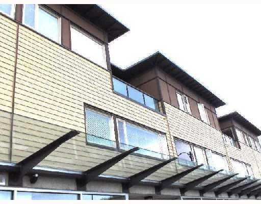 Photo 3: Photos: # 7 2389 CHARLES ST in Vancouver: Condo for sale : MLS®# V710163