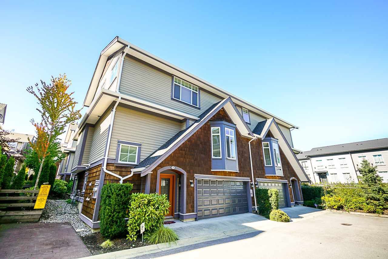 """Main Photo: 23 15977 26 Avenue in Surrey: Grandview Surrey Townhouse for sale in """"BELCROFT"""" (South Surrey White Rock)  : MLS®# R2413129"""