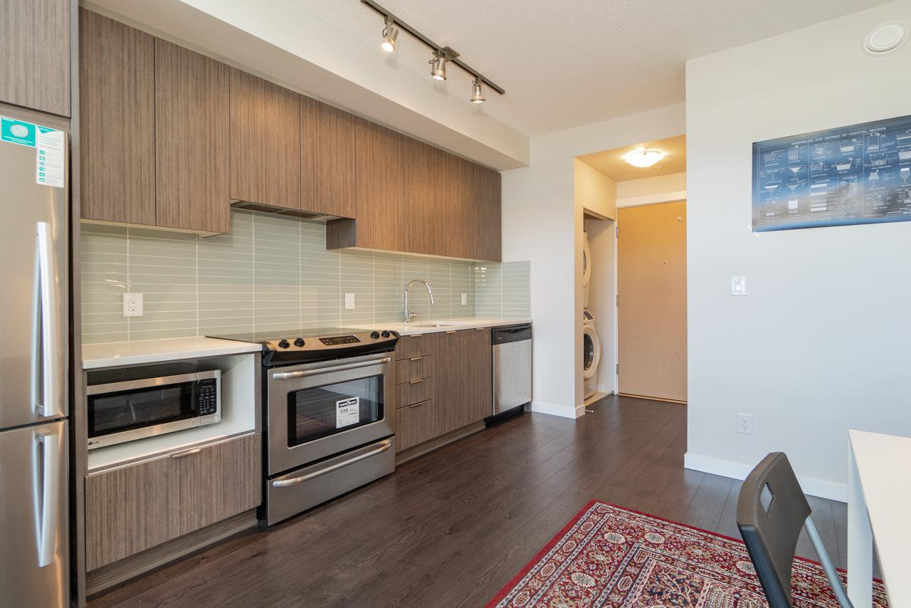 Photo 11: Photos: 515 9168 SLOPES MEWS in Burnaby: Simon Fraser Univer. Condo for sale (Burnaby North)  : MLS®# R2402599