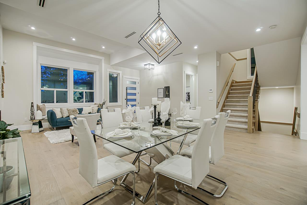 Photo 6: Photos: 17183 0A Avenue in Surrey: Pacific Douglas House for sale (South Surrey White Rock)  : MLS®# R2439080